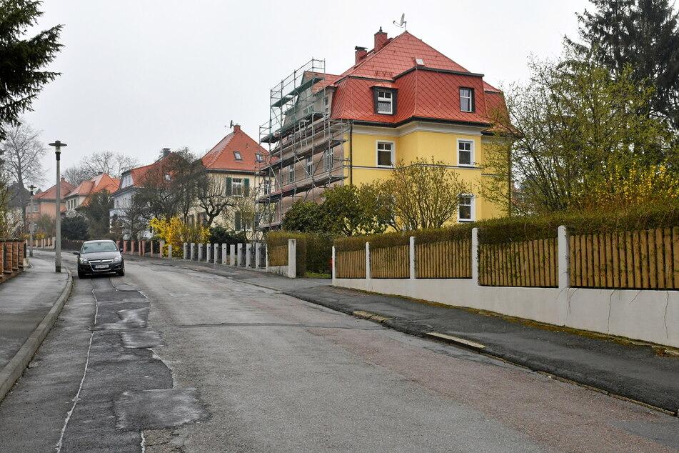Chemnitz: Nach Freiberger Ehe-Drama: Polizei ermittelt auch wegen Tötung
