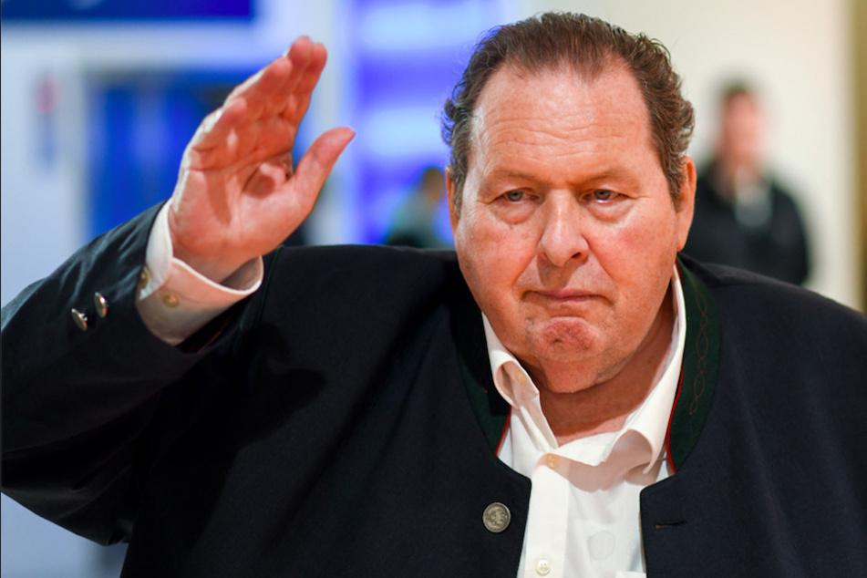 """Ottfried Fischer in der Passauer Corona-Hochburg: Neue Aufgabe macht ihm """"Heidenspaß"""""""