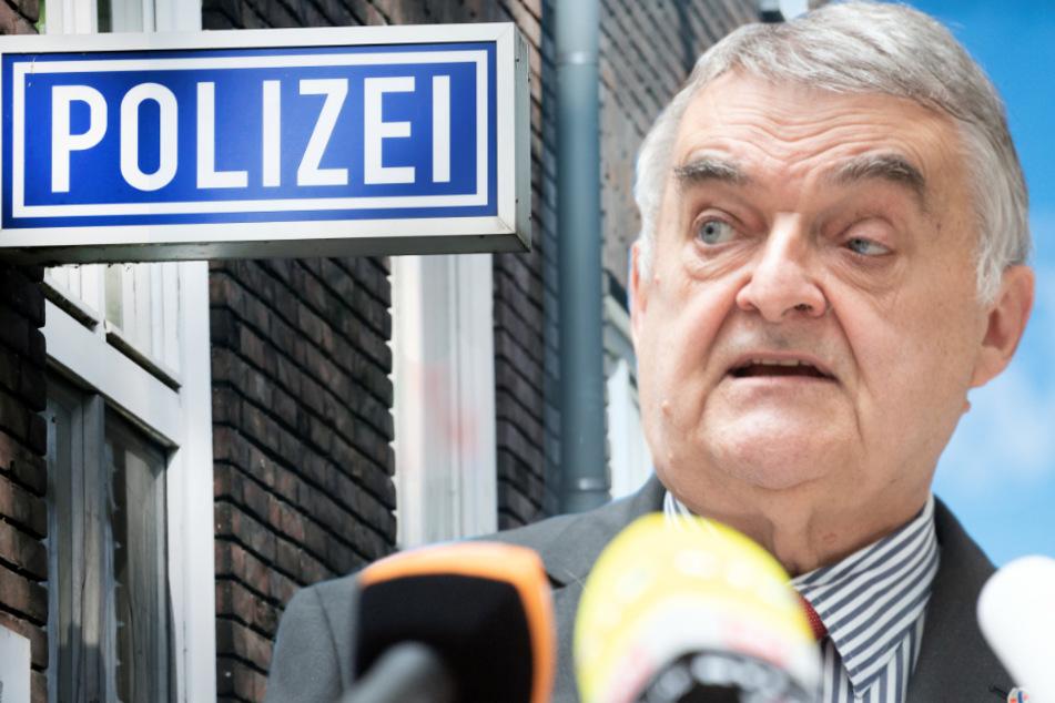 151 Verdächtige: Skandal um rechtsextreme Polizei-Chats weitet sich aus