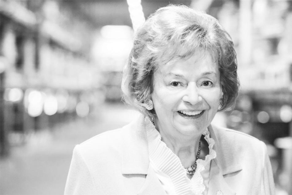 Lapp-Gründerin Ursula Ida Lapp ist tot