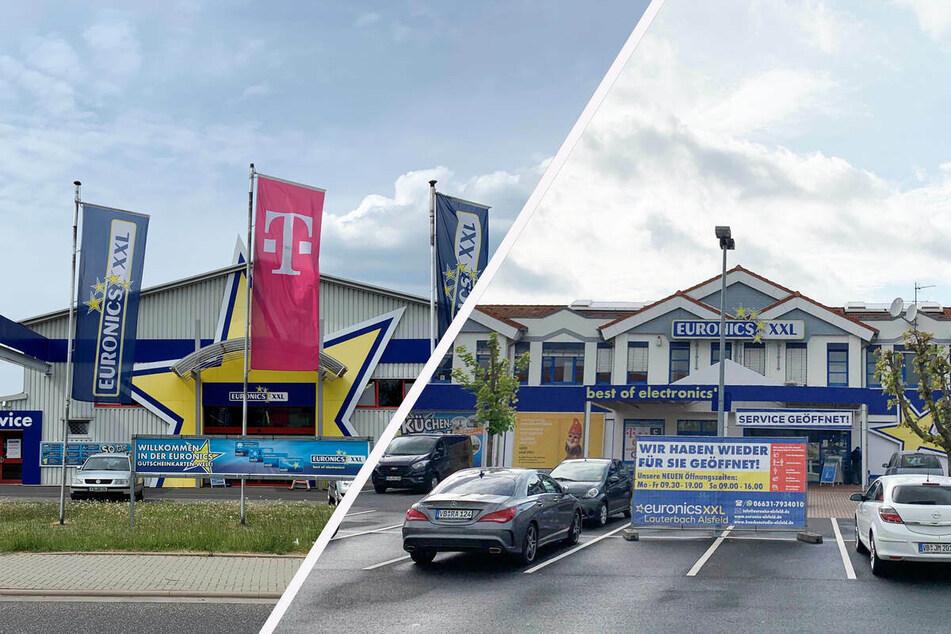 Euronics Alsfeld und Lauterbach hauen Technik bis zu 64% günstiger raus!