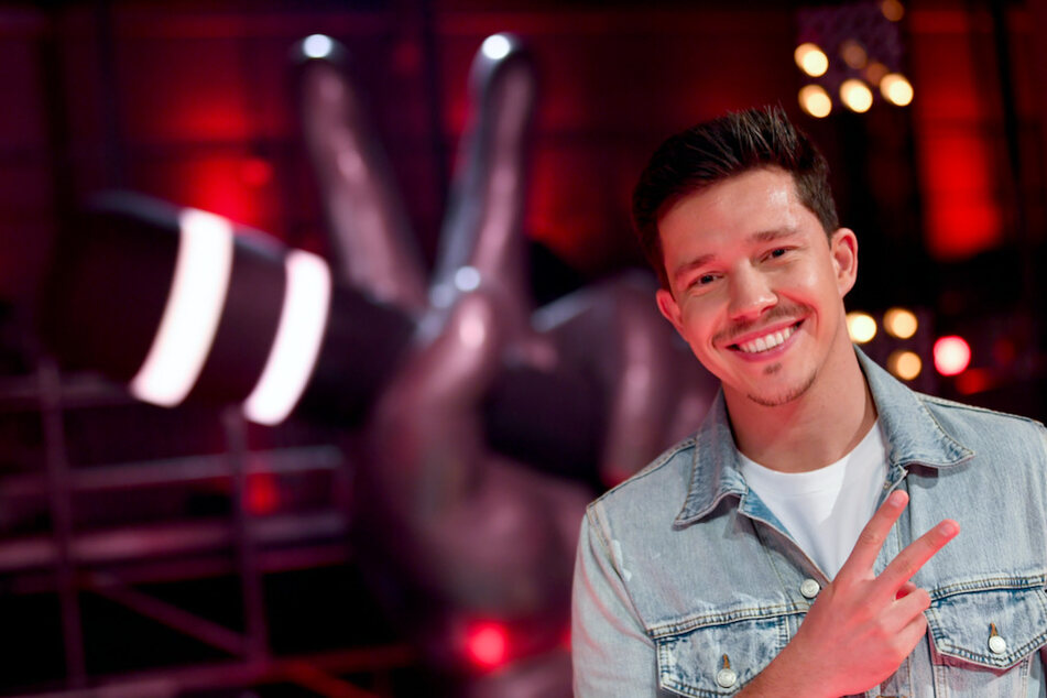 The Voice of Germany 2020: Wird Nico Santos Coach der Show?