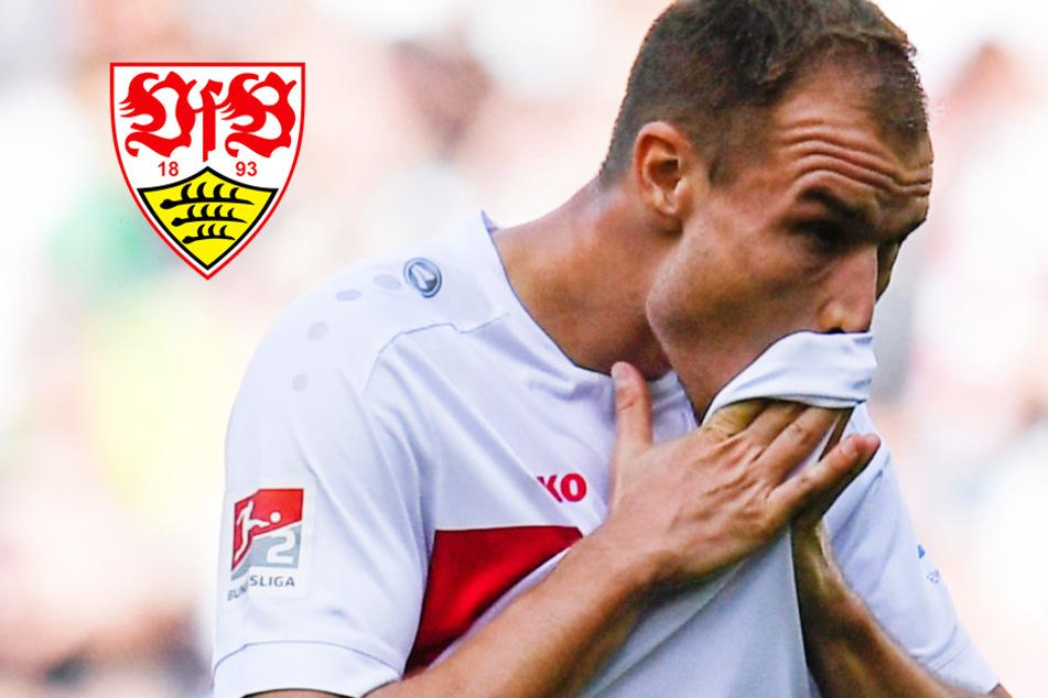 VfB braucht Badstuber trotz der vielen Verletzten nicht!