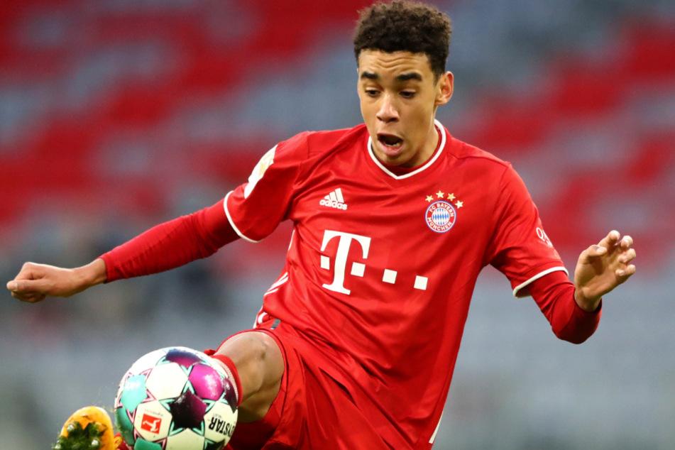 Er ist ein großes Talent, kann bereits bei den Profis überzeugen. Doch hat Jamal Musiala (17) beim FC Bayern München eine Zukunft?