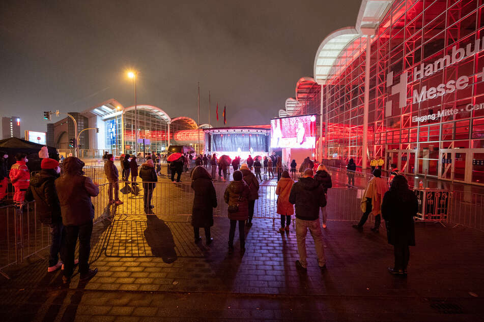 """Alarmstufe Rot"": Düsseldorfer Demo gegen Dauer-Lockdown abgesagt"