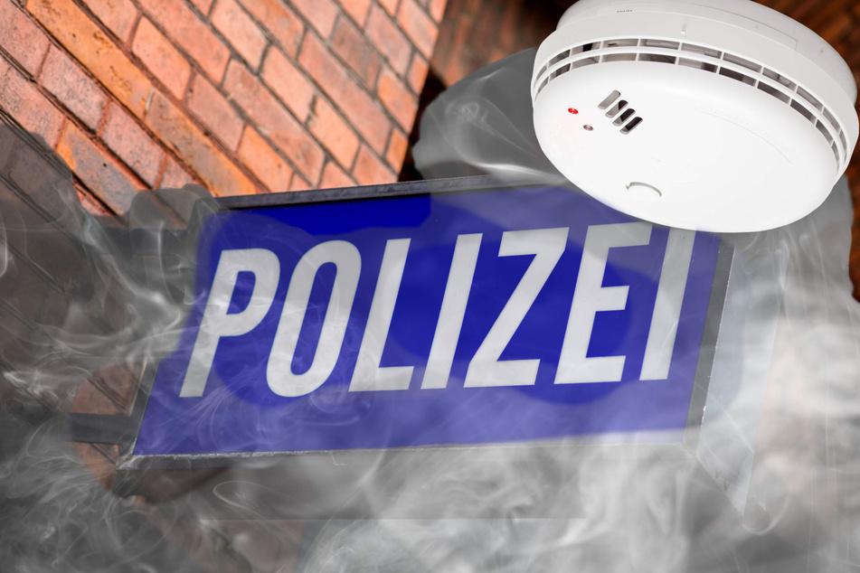 Polizisten ließen es auf Wache krachen: Nebelmaschine entlarvt Karnevals-Treffen