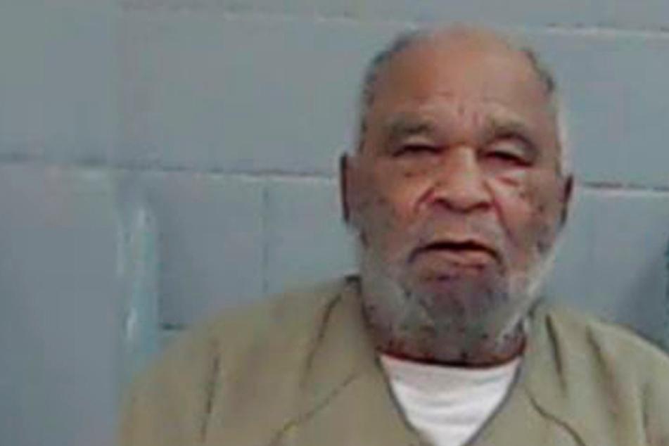 """Er hat 93 Morde gestanden: Der """"schlimmste Serienmörder der USA"""" ist tot"""
