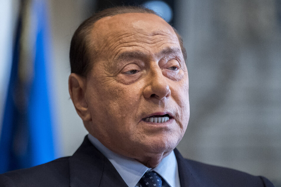 """Berlusconi kämpft gegen """"höllische Krankheit"""""""