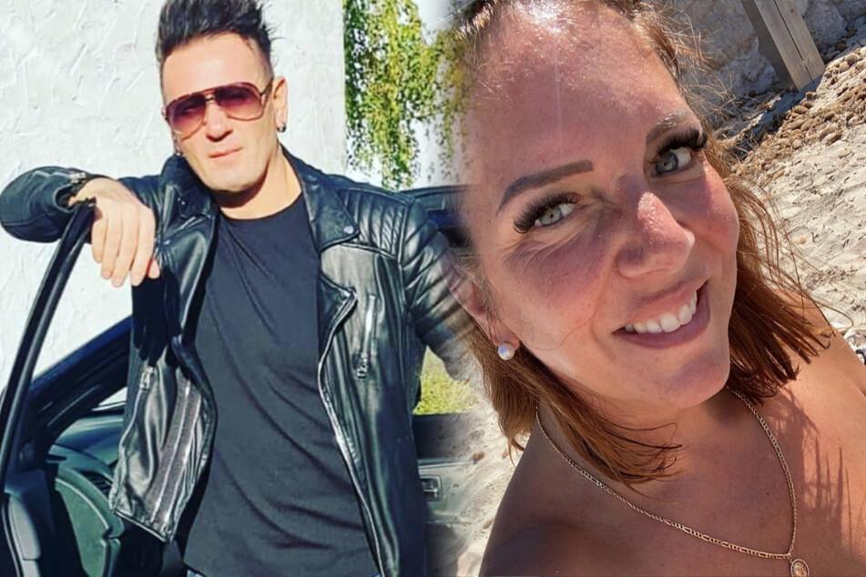 Ennesto Monté (46) und Danni Büchner (43) trennten sich vorige Woche.