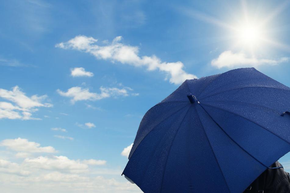 Wie Wird Das Wetter Für Nächste Woche