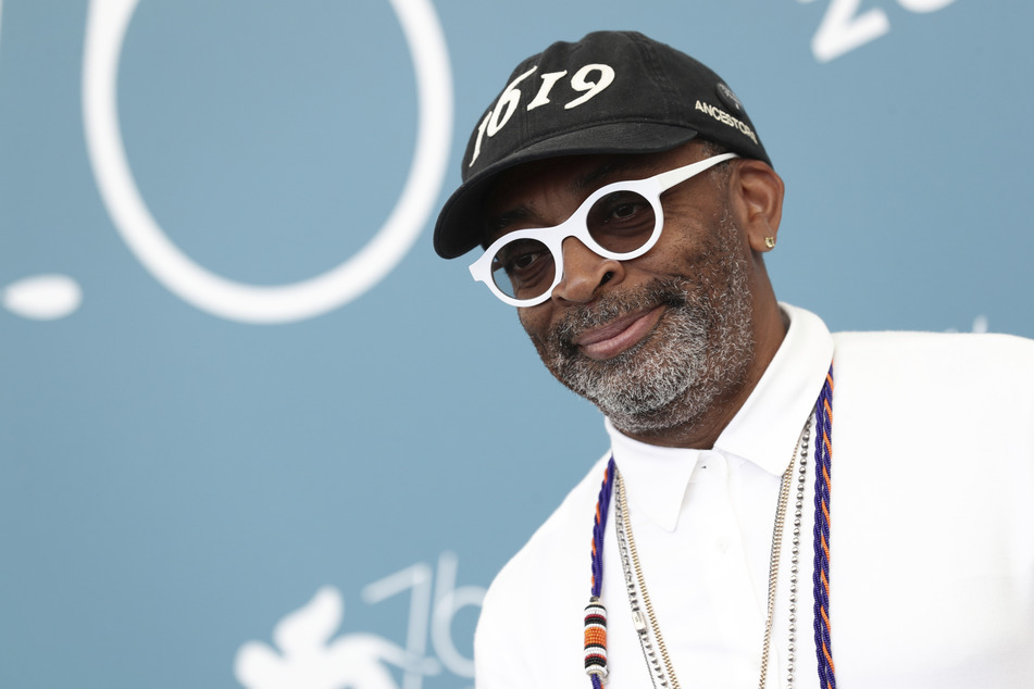 Spike Lee (63), director, screenwriter, producer, and actor, is planning a musical about the invention of Viagra.