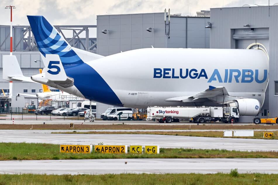 Luftfahrtbranche am Boden: Hamburg zittert um Industriestandort