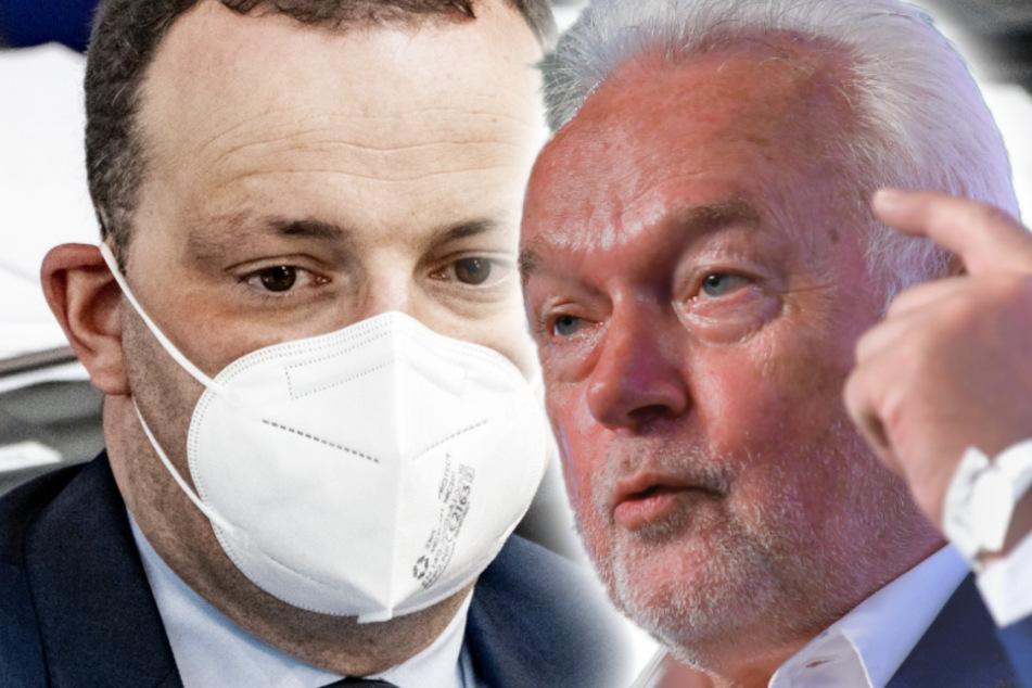 """FDP-Kubicki mit vernichtendem Spahn-Urteil: """"Eine meiner großen Fehleinschätzungen"""""""