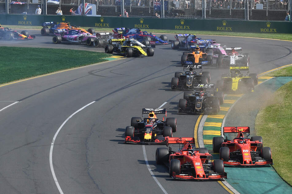 TV-Hammer! RTL steigt aus der Formel-1-Übertragung aus