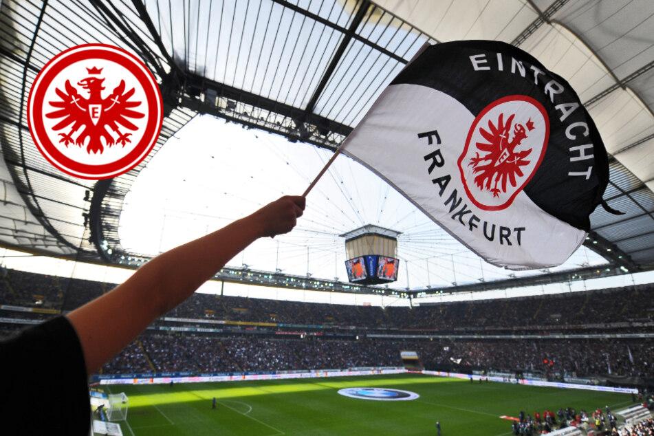 """Eintracht Frankfurt-Arena heißt ab morgen """"Deutsche Bank Park"""""""