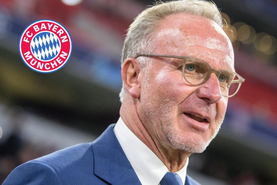 Letzter Bundesliga-Spieltag mit Fans im Stadion? Bayern-Boss Rummenigge mit Appell