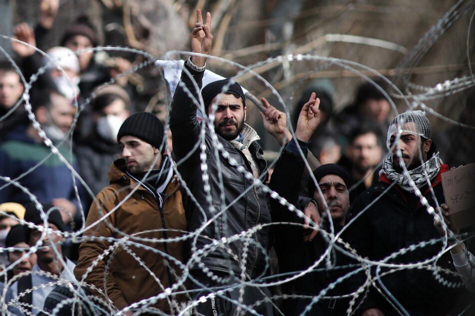 Neuer Ansturm von Flüchtlingen erwartet: Benutzt die Türkei Migranten, um die EU zu erpressen?