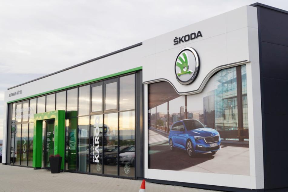 corona autohäuser geschlossen