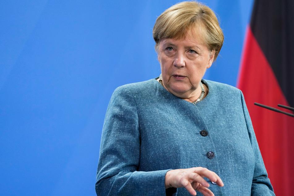 Bundeskanzlerin Angela Merkel (67, CDU) wird am kommenden Freitag im Templiner Bürgergarten an einer Baumpflanzung und an der Grundsteinlegung für eine Kita teilnehmen.