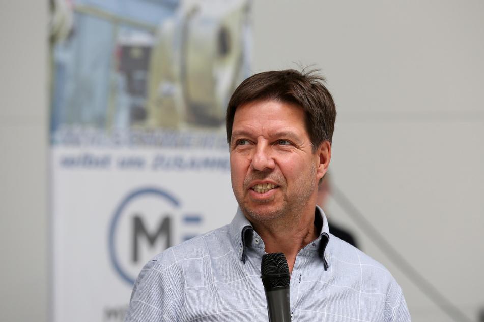 Chef Gyula Meleghy will seine sächsischen Aktivitäten in Reinsdorf konzentrieren.