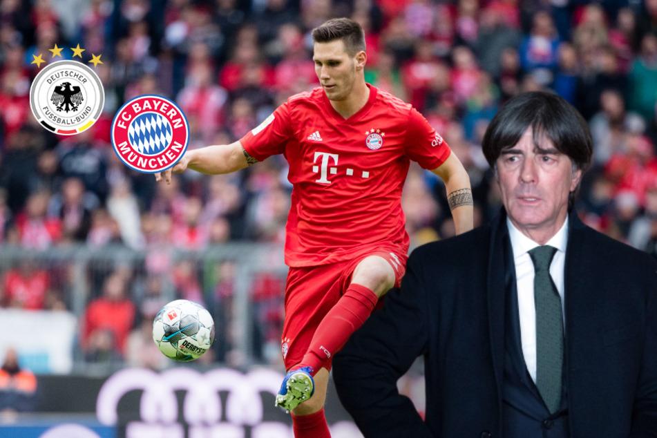 Jogi Löw darf weiter hoffen: Niklas Süle macht wichtigen Schritt zum Comeback!