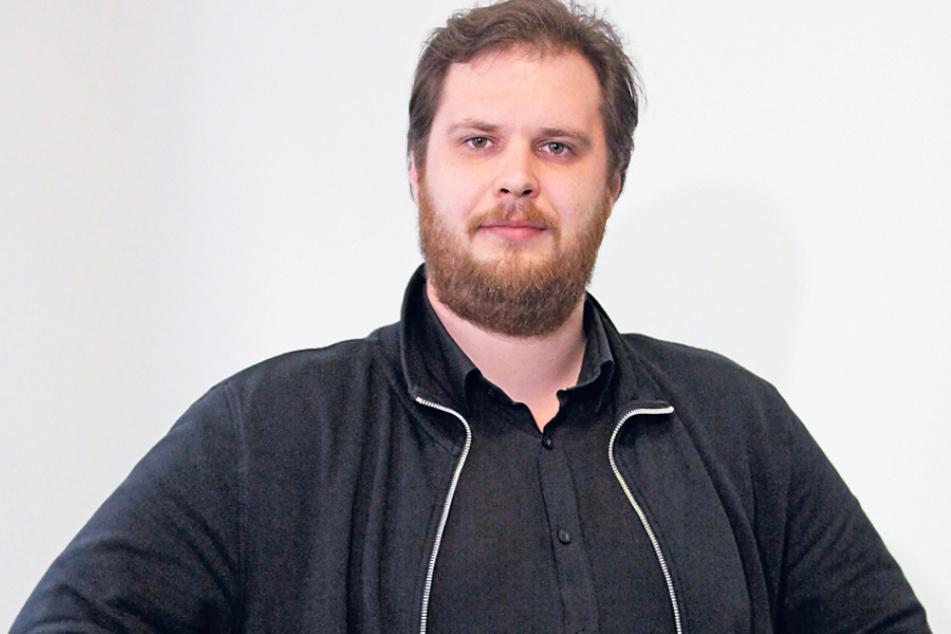 SPD-Stadtrat Vincent Drews (33) macht das Sozialamt für die Verzögerung verantwortlich.