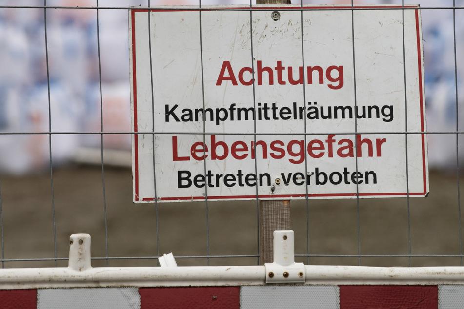 Drei Fliegerbomben werden in Baden-Baden entschärft: 1600 Leute betroffen