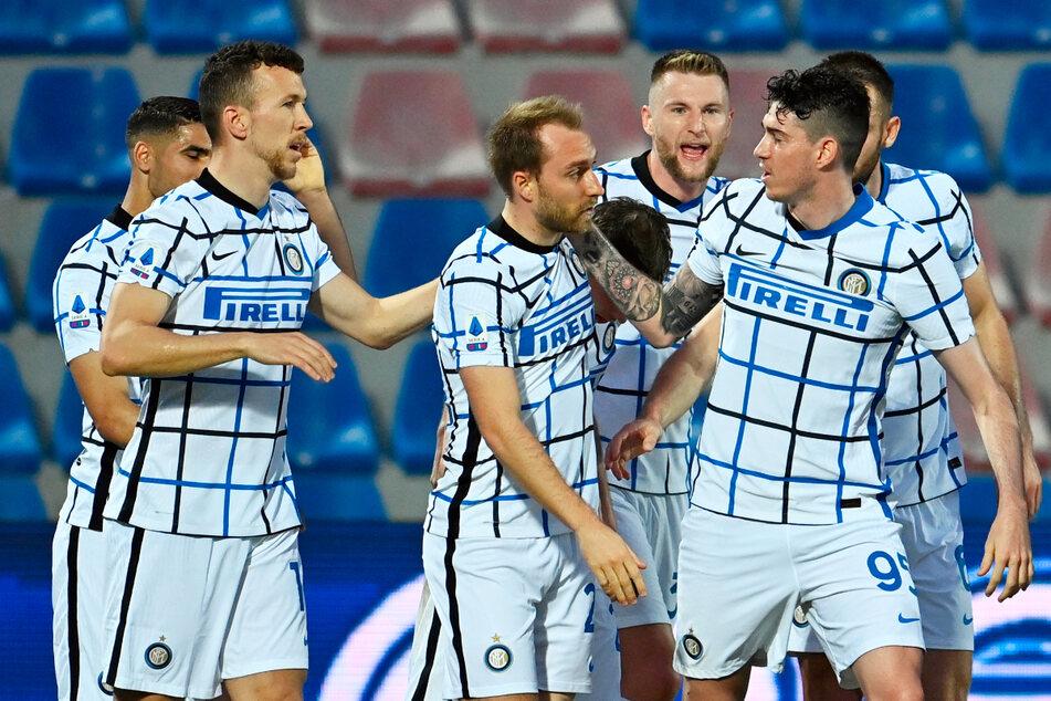 Inter Mailand ist italienischer Meister! Verfolger Bergamo trotz Gosens-Tor nur Remis