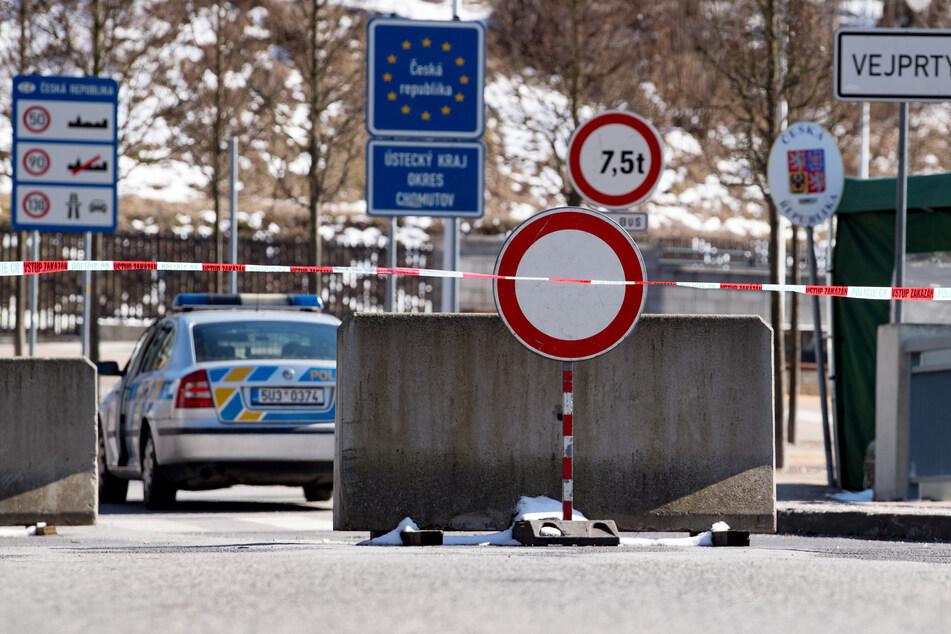 Tschechiens Grenzen bleiben für Touristen weiterhin geschlossen.