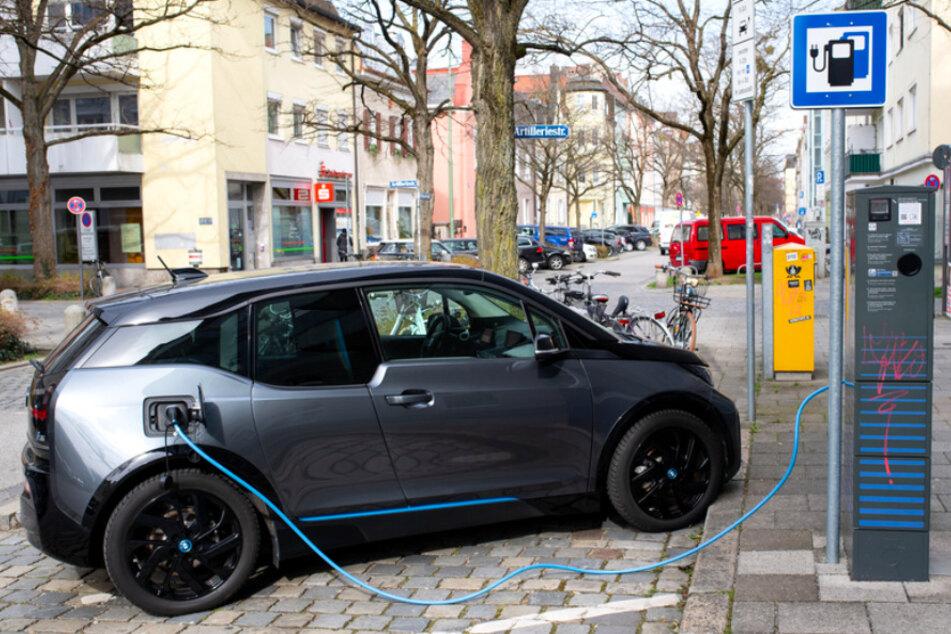 Beste Bedingungen für E-Autos: In keinem Bundesland gibt es so viele Ladepunkte, wie hier!