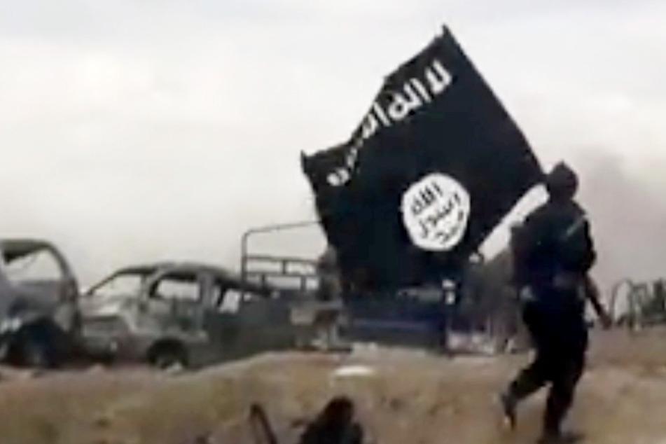 Coronavirus: IS warnt Terroristen vor Reisen nach Europa, Kämpfer sollen Ungläubige infizieren