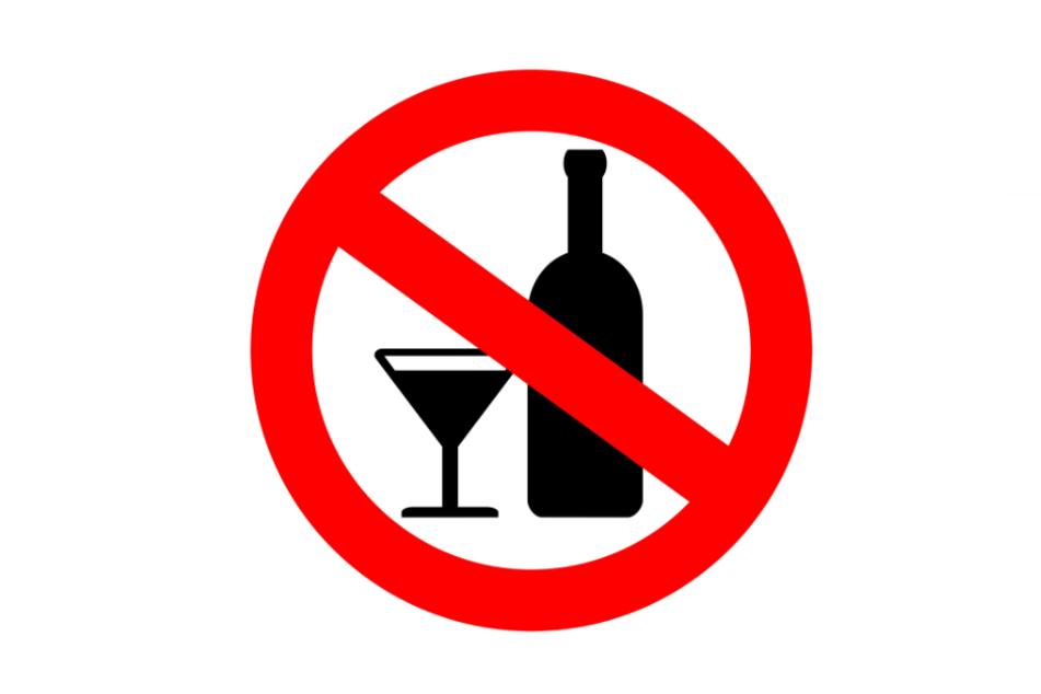 In Köln ist es an Silvester und Neujahr in der Öffentlichkeit untersagt, etwas Alkoholisches zu trinken (Symbolbild).