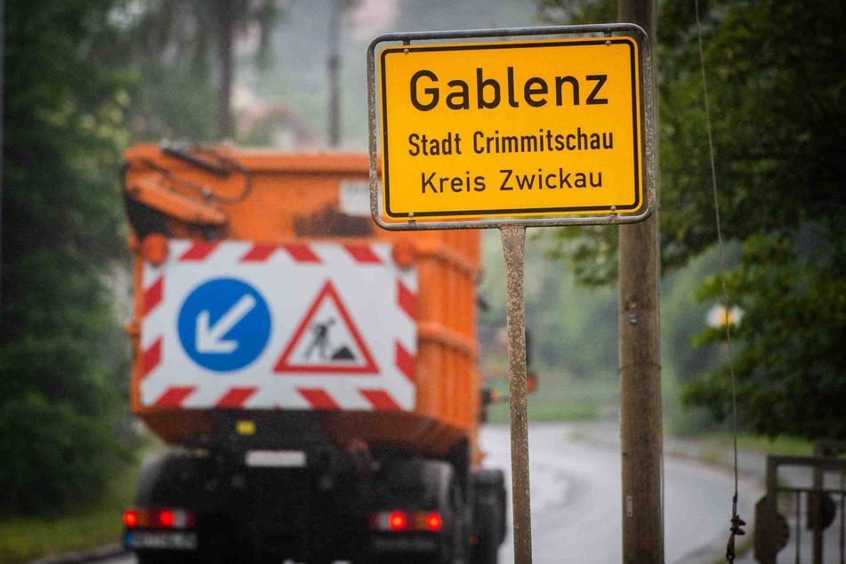 65 von 440 Einwohnern in Gablenz kämpfen gegen die geplante Deponie.