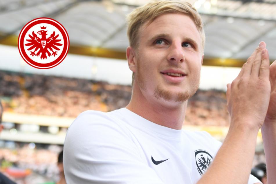 Kein Glamour, keine Galas: In diesem Job sieht sich Eintrachts Martin Hinteregger nach dem Fußball