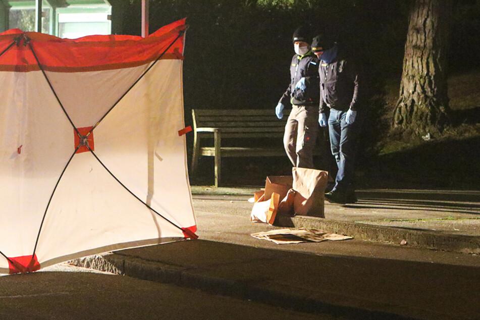 Festnahme nach tödlichem Streit: Polizei schnappt verdächtiges Paar