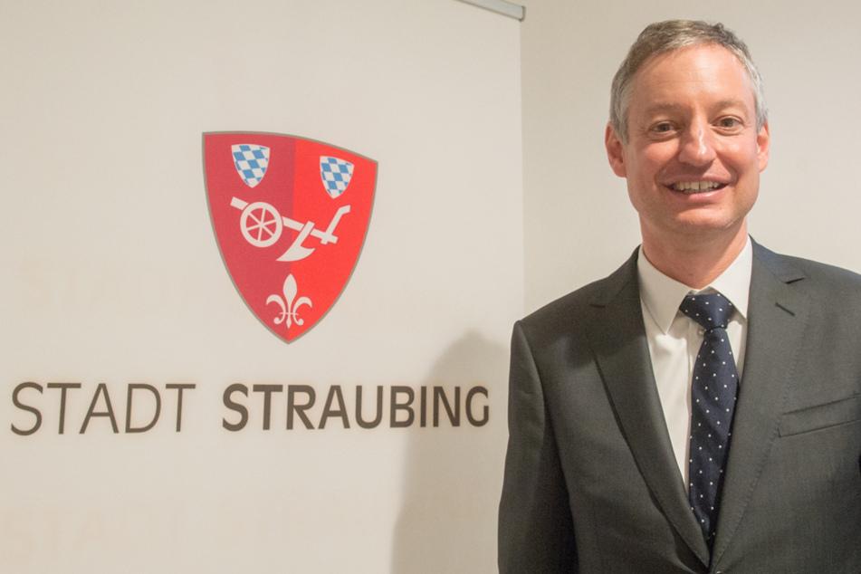 Straubings OB Pannermayr soll neuer Städtetagschef werden
