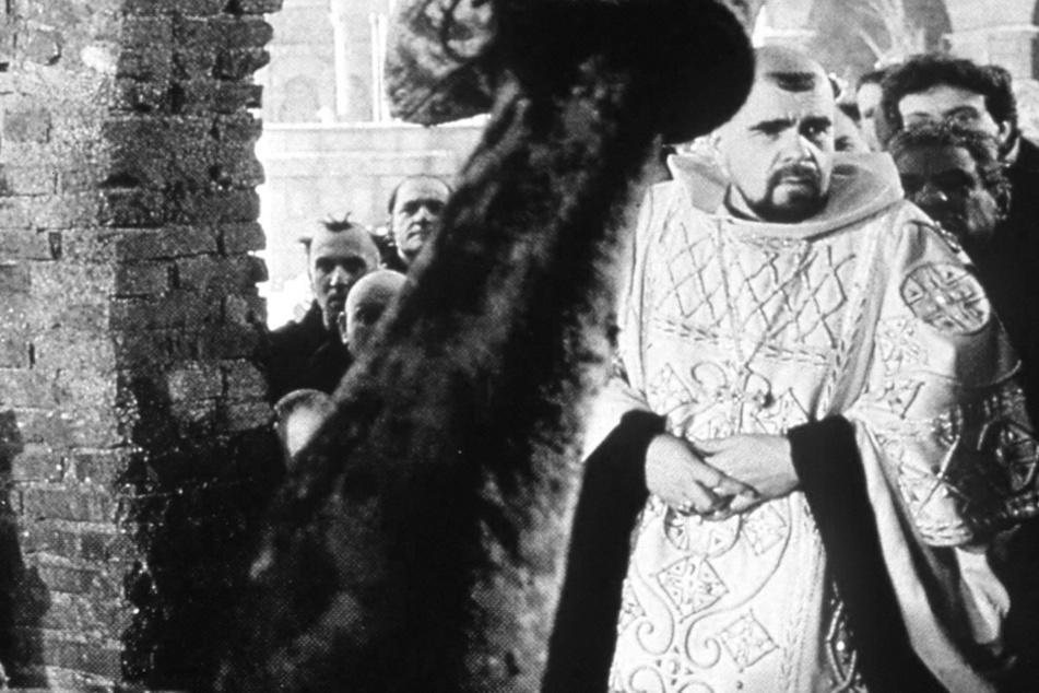 """Schauspieler Michael Lonsdale gestorben: Er spielt in """"Der Name der Rose"""""""