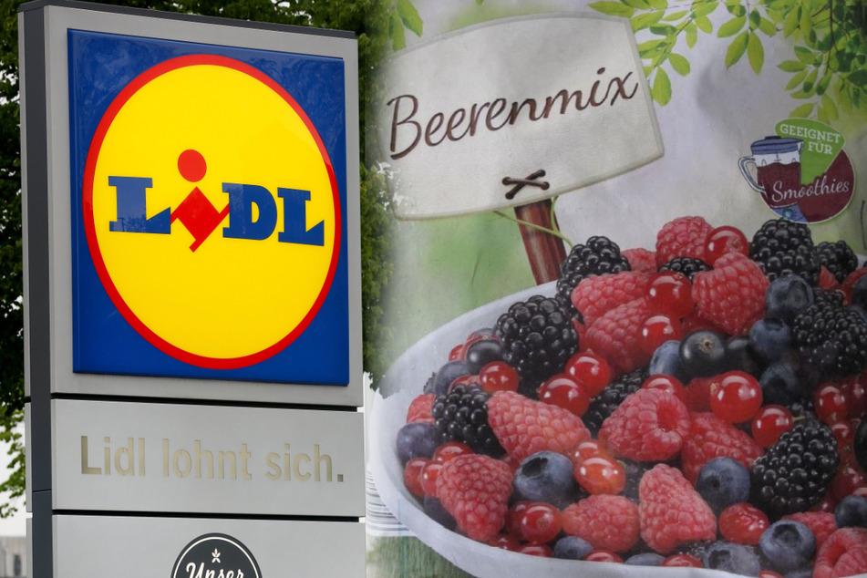 Lidl-Kunden aufgepasst: In diesem Beerenmix könnten Noroviren stecken!