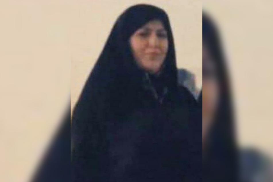 Zahra Esmaili wurde am Galgen gehängt, obwohl sie schon tot war.