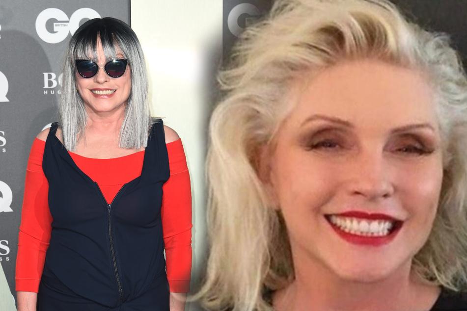 """""""Blondie""""-Star Debbie Harry feiert Geburtstag: So alt wird die Ikone heute"""