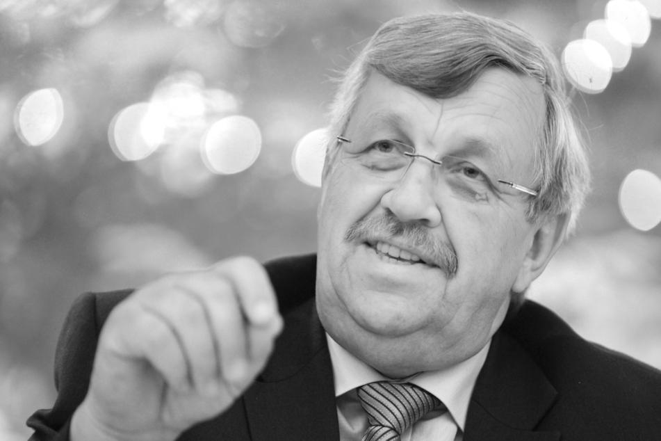 """CDU-Politiker Walter Lübcke (†65) ermordet: Gedenken mit """"Haltung zeigen"""" zum zweiten Todestag"""