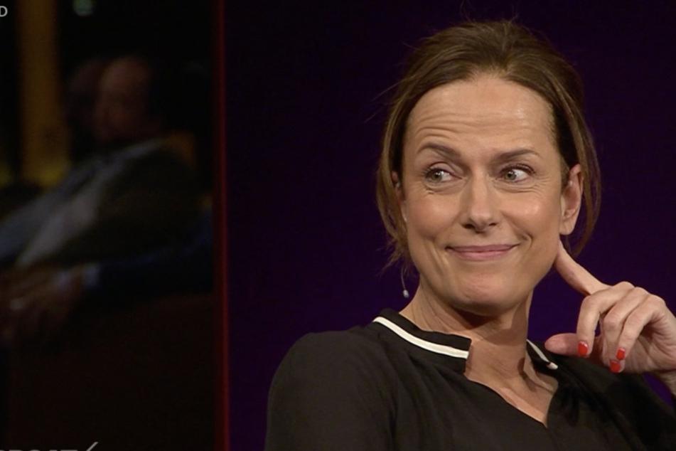 """Ku'Damm-Star Claudia Michelsen: """"Ein Glück gab es kein Westfernsehen in Dresden"""""""