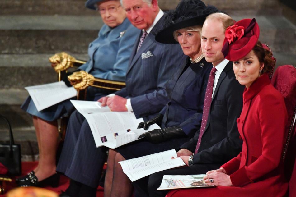 Nach Buschfeuern: Kate und William senden emotionale Botschaft nach Australien