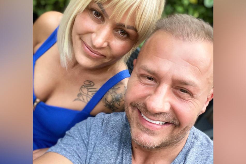 Jasmin und Willi Herren (45) sind kein Paar mehr. Das hat die 42-Jährige via Instagram verkündet.