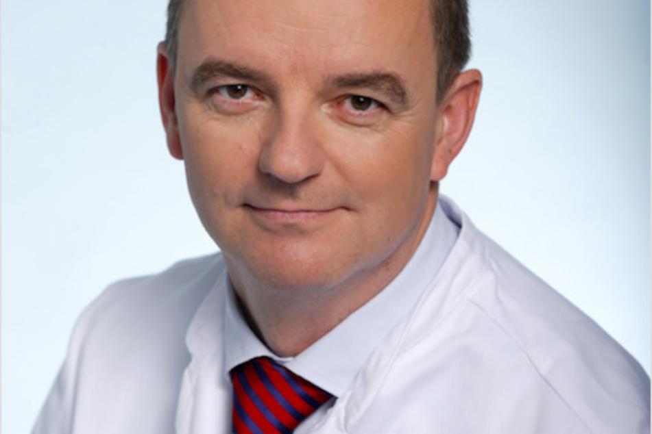 Laut Clemens Wendtner, der Chefarzt des Klinikums Schwabing, hat das Medikament erste Erfolge in München gebracht.