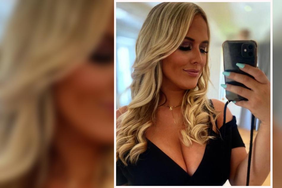 Achtung Männer: Super-Blondine Josimelonie geht in die Flirt-Offensive!