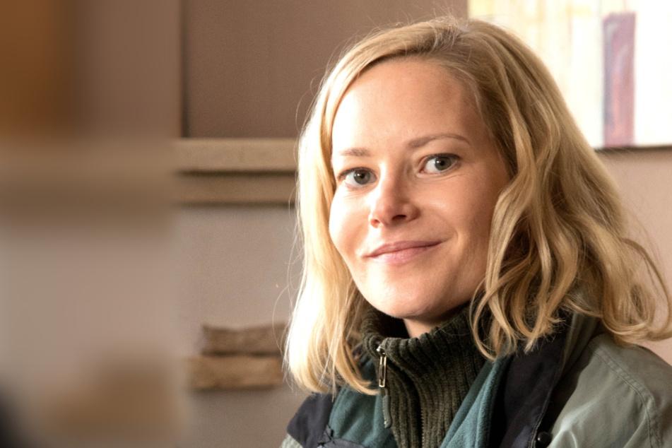Erzgebirgskrimi: Das verbindet Teresa Weißbach mit TV-Försterin Saskia Bergelt