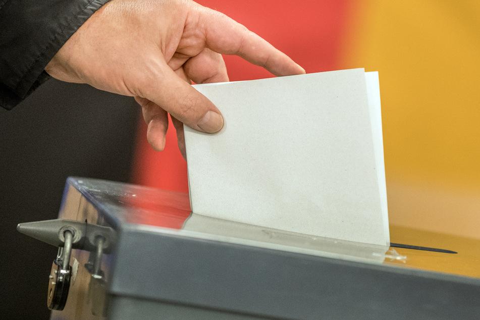 Am Sonntag hat jeder deutsche Staatsbürger die Wahl. (Symbolbild)