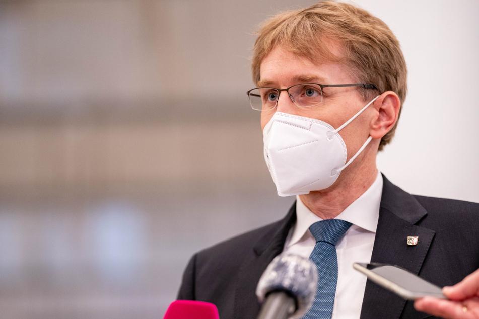 Coronavirus: Zieht Schleswig-Holstein die Bundes-Notbremse?