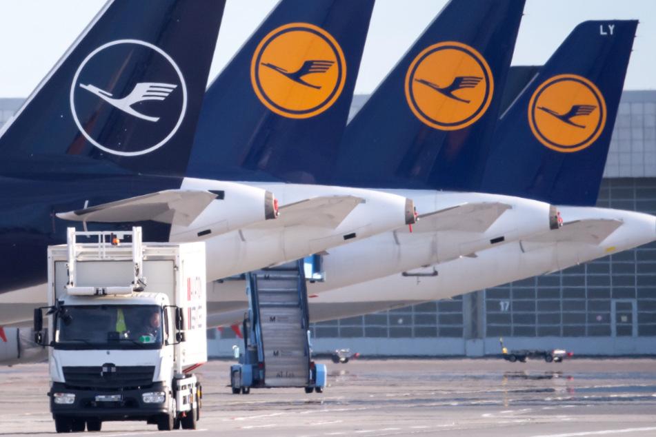 Lufthansa-Rettung: Aktionäre stimmen Staatseinstieg zu